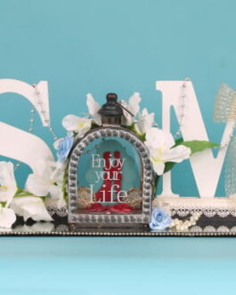 Personalised Ring Tray