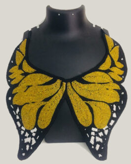 Beaded Necklaces-Butterfly