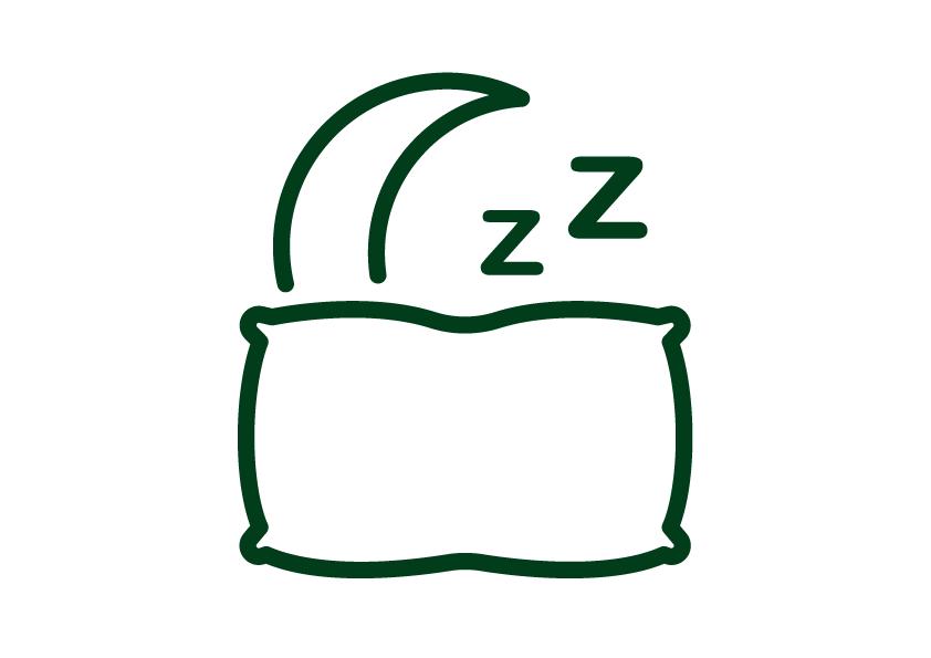 sleep imbalances