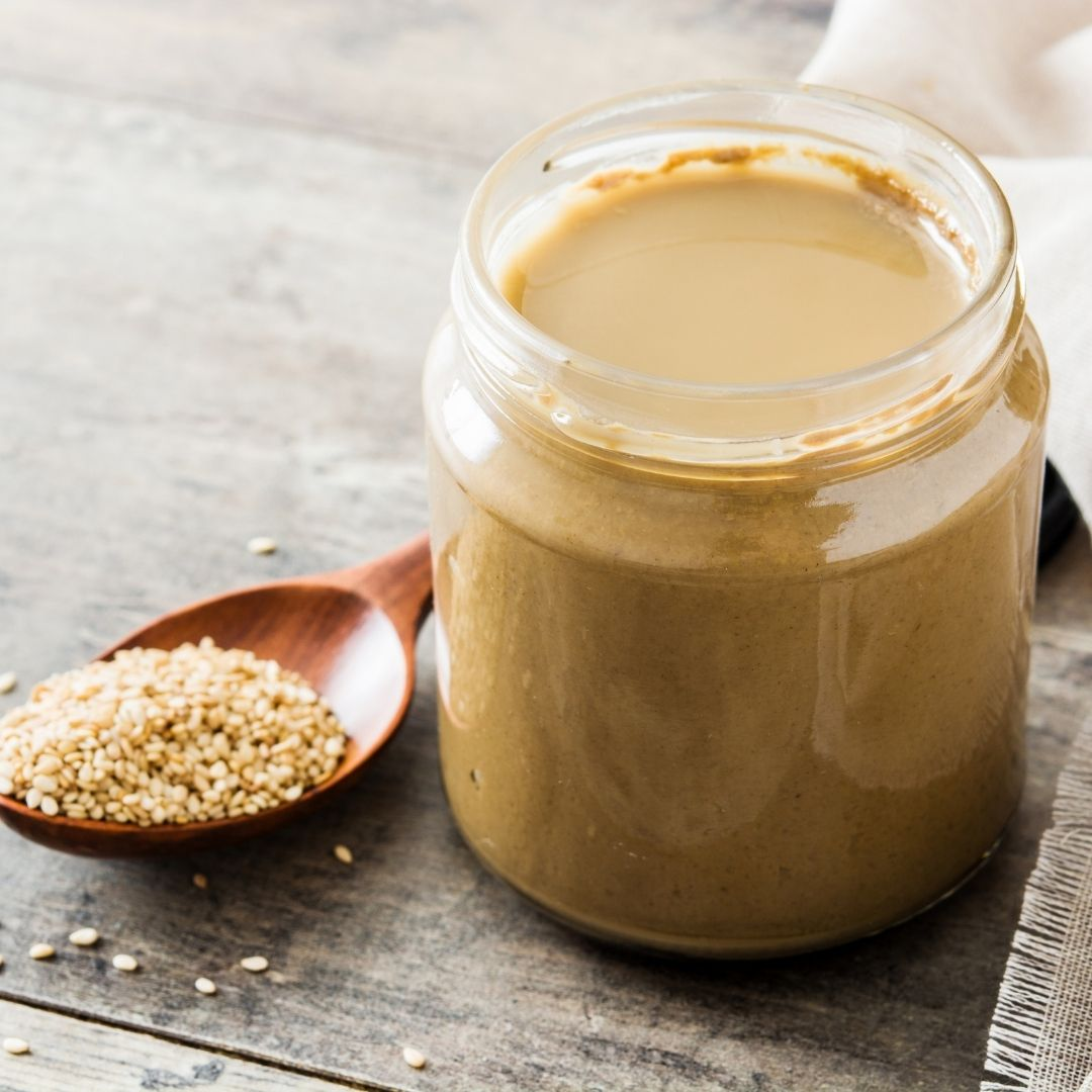 Read more about the article Tahini