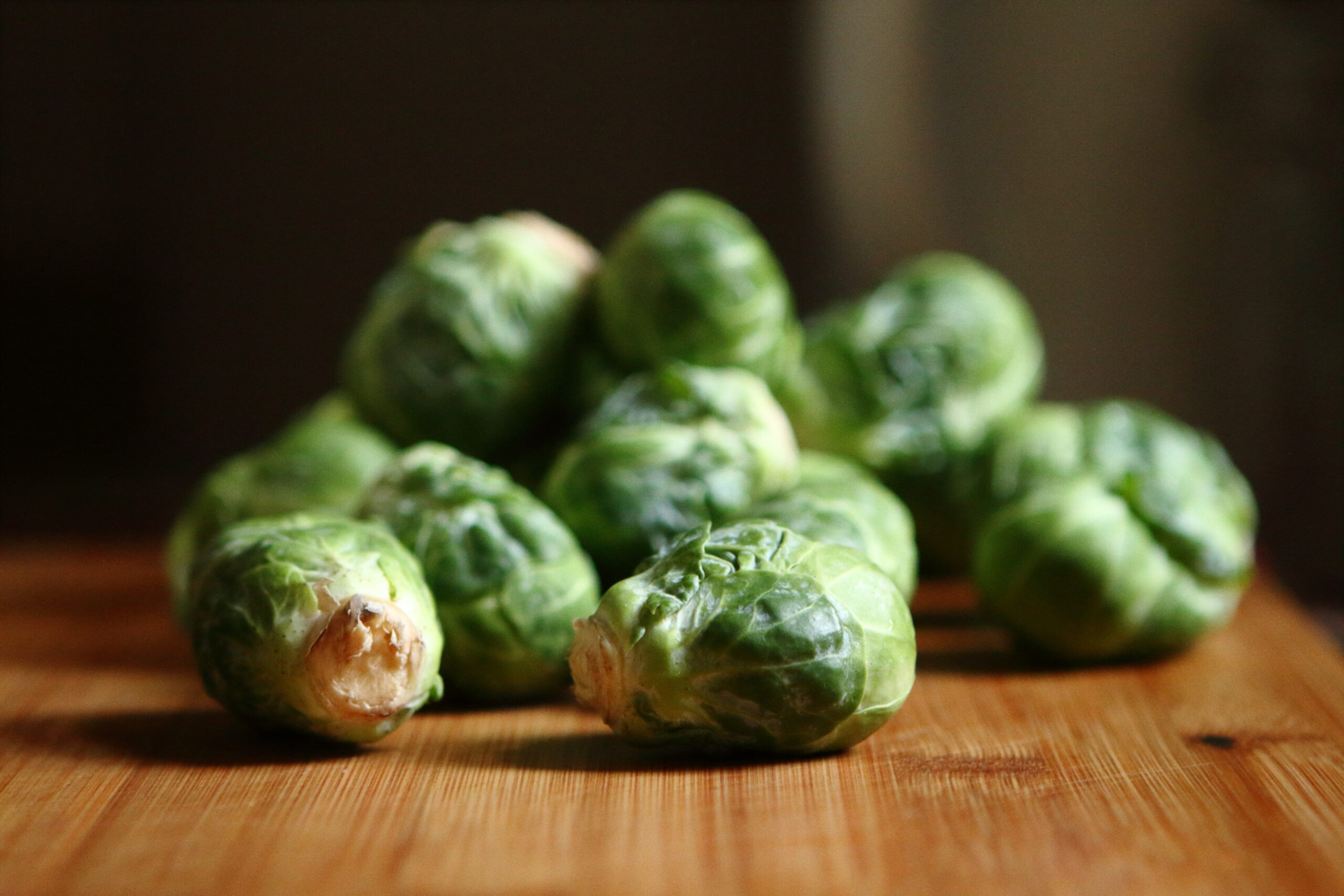 Read more about the article Brussels Sprouts