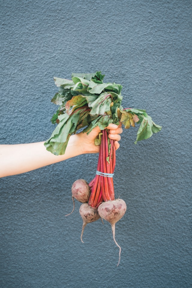 Read more about the article Beetroot
