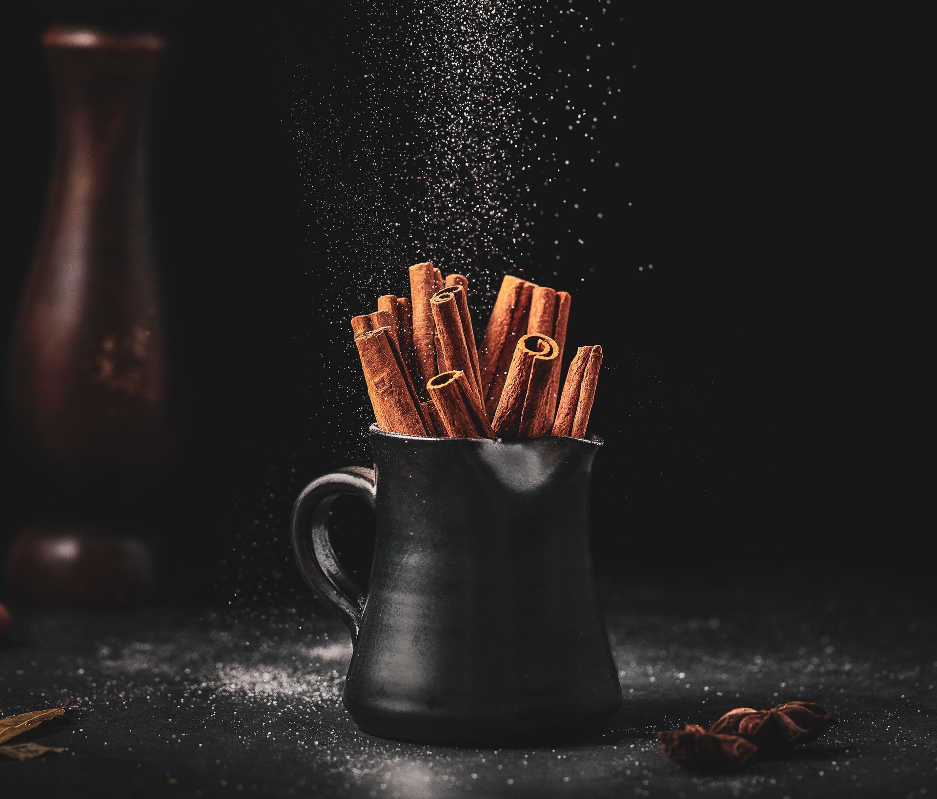 Read more about the article Cinnamon