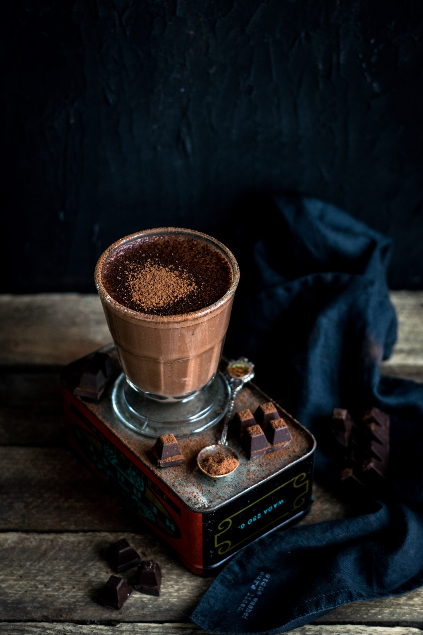 Read more about the article Cacao Ceremony Elixir