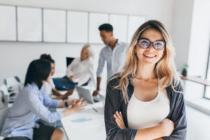 Peer to peer business support