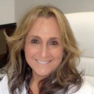 Dr Linda Greenwall