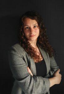 Chantelle Arneaud of Envestors