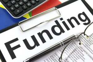 Which type of funding should you seek, based on your capital needs?