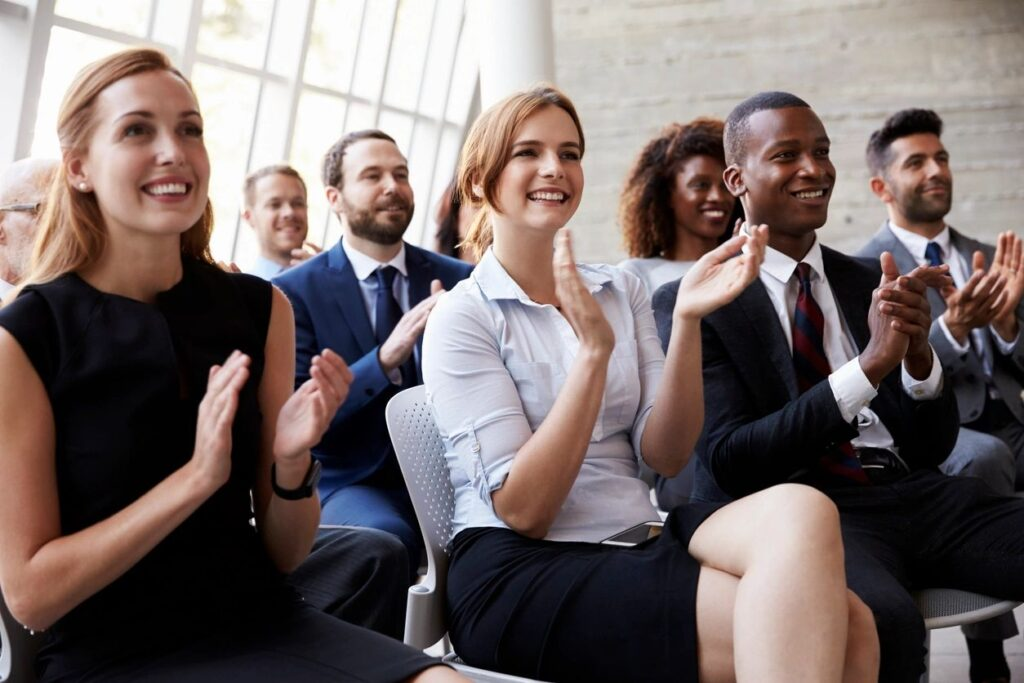 Creating a happier workplace