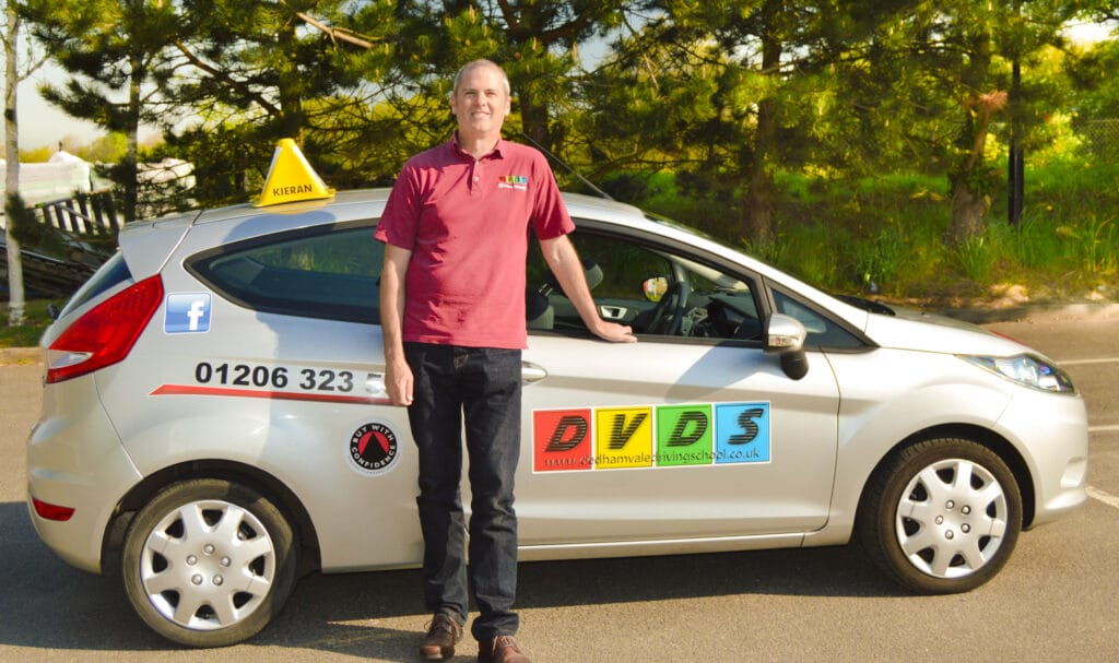 Meet the driving instructors
