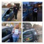 Residential driving courses in Clacton