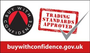 Essex Trading Standards Approved.