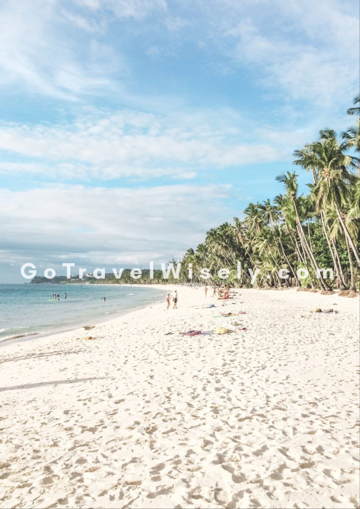 "Angol Beach - ""No BS"" Best 3 and FREE Beaches in Boracay Island 