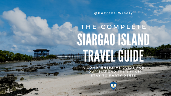 Siargao travel guide
