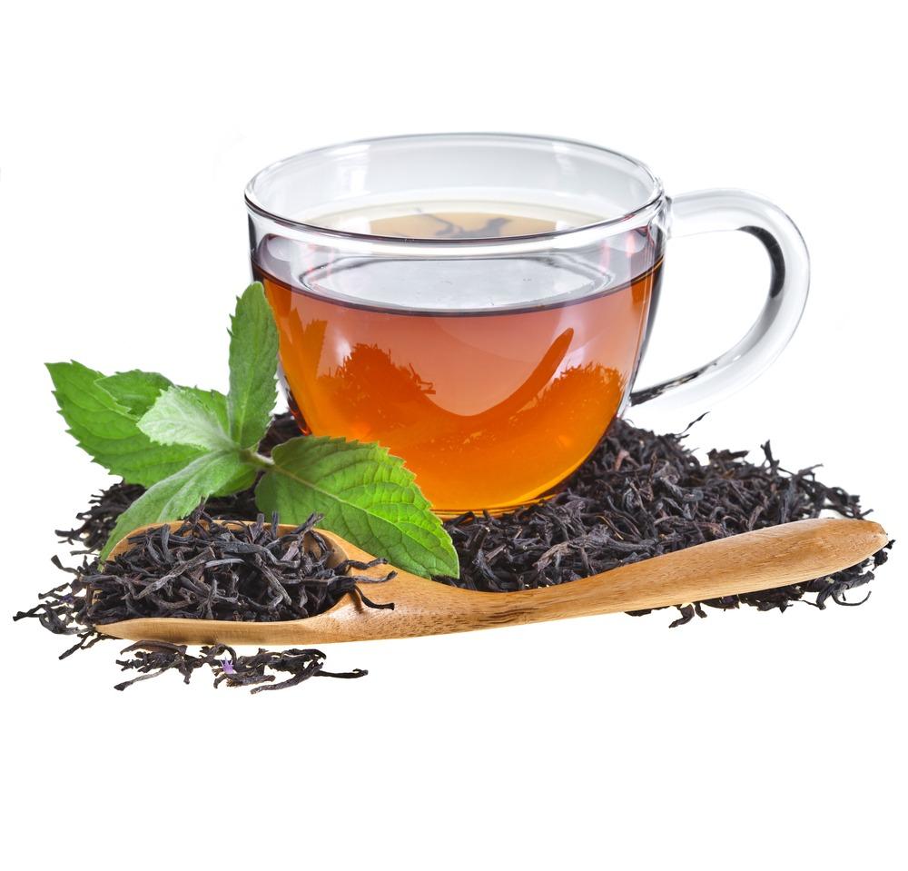 Black Tea health benefit