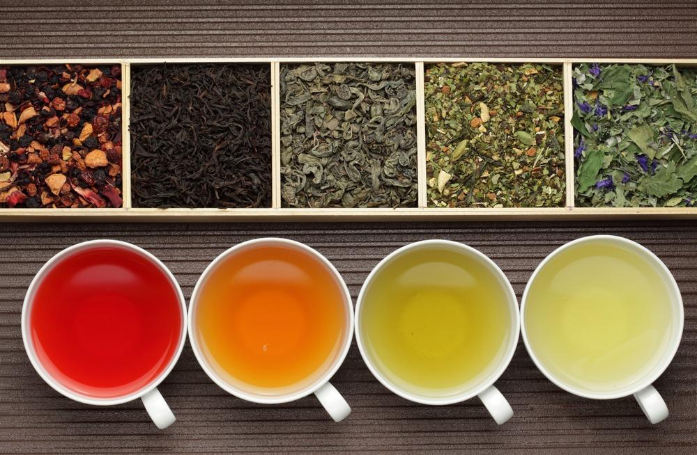 popular tea