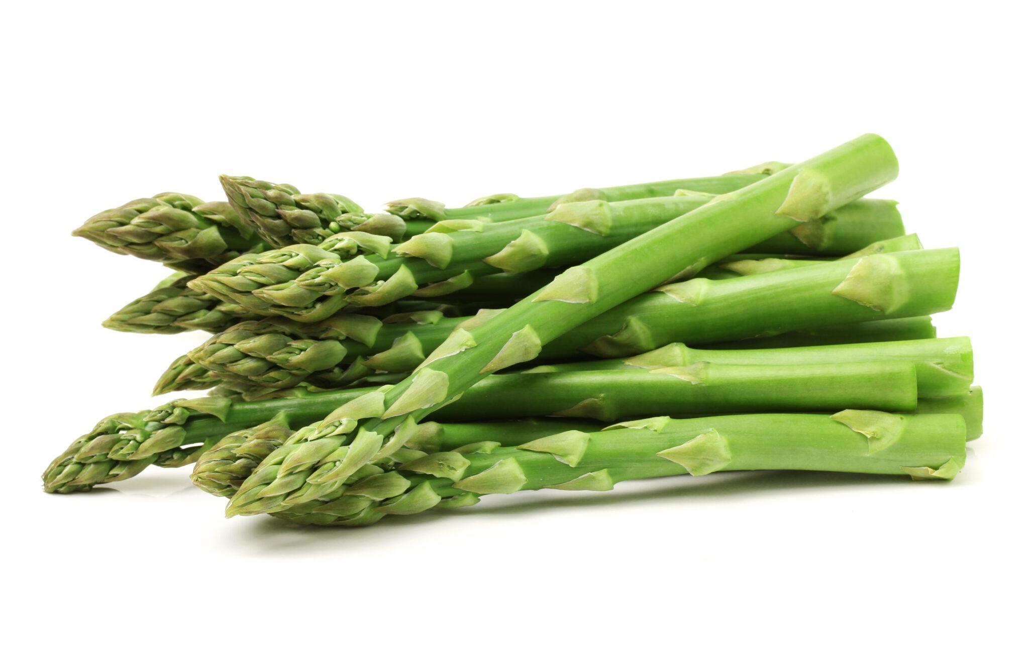 asparagus benefits for health