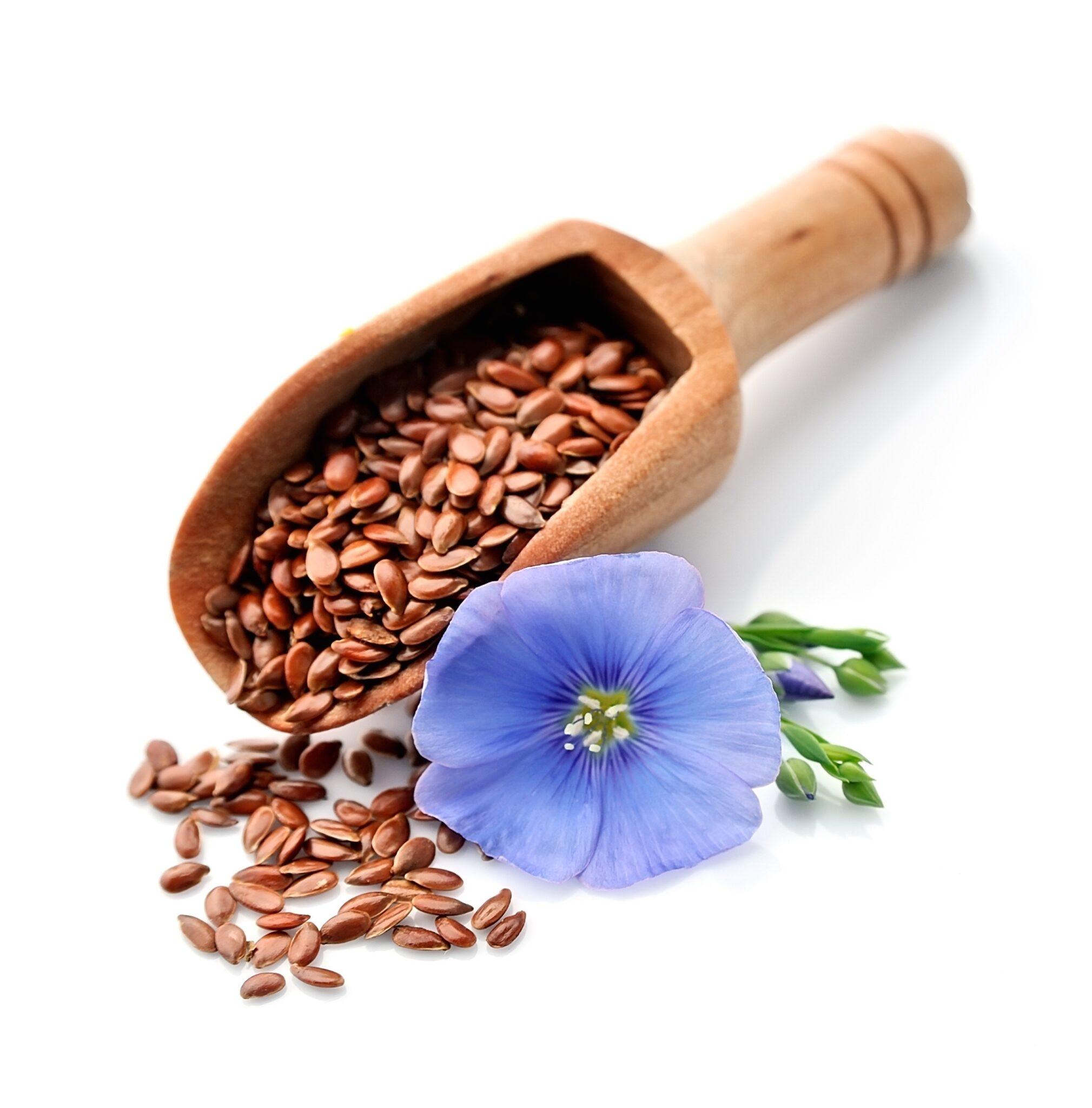 Flaxseed benefits