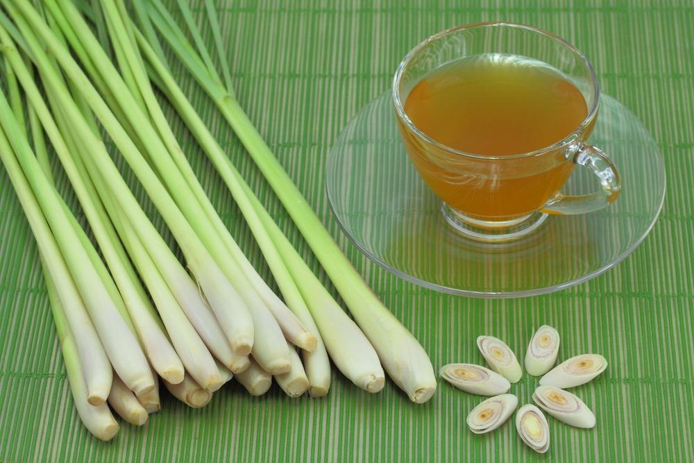 Lemongrass tea health benefits and side effects