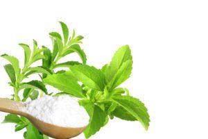 stevia for diabetes management