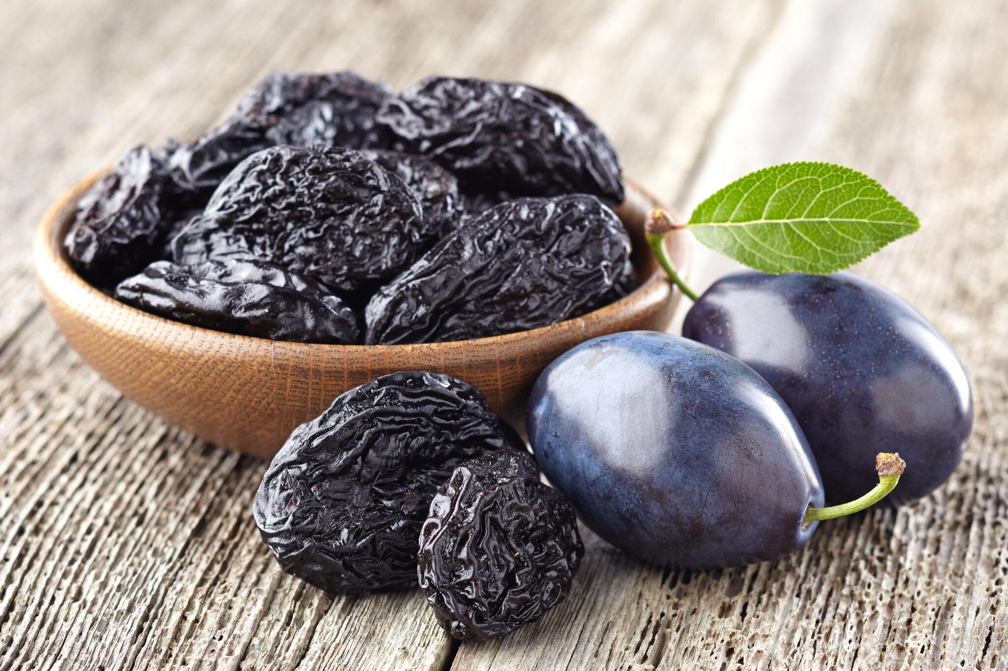 benefits of prune