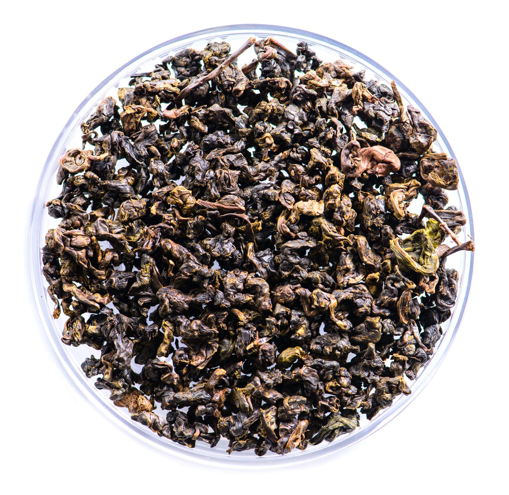 GABA tea health benefits and side effects