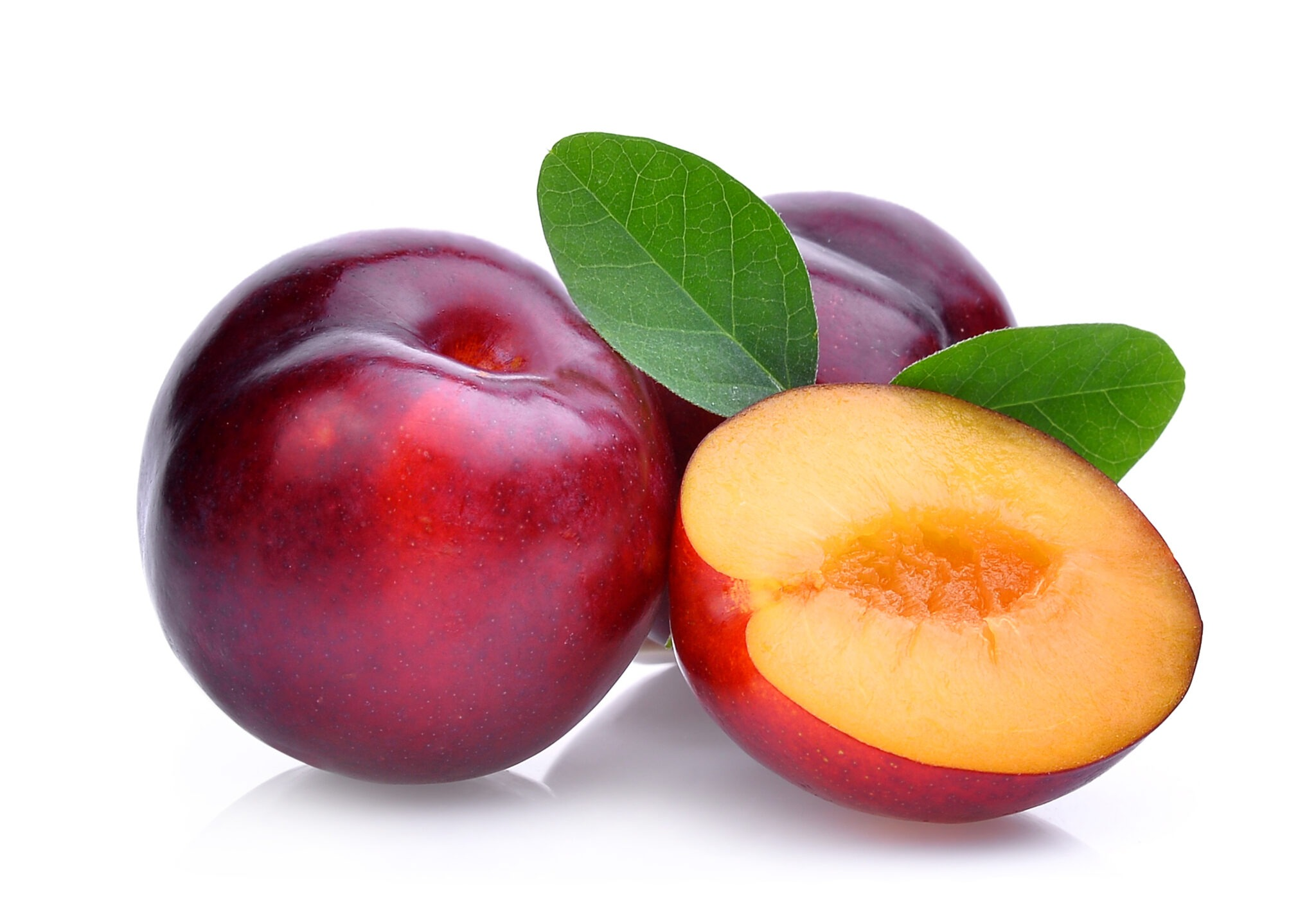 Plum benefits for health