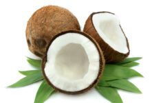 coconut compounds benefits