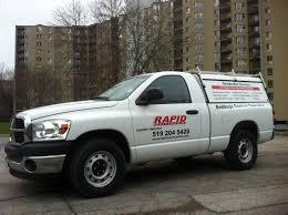 Rapid Pest management Specialists
