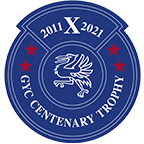 Centenary Trophy Logo