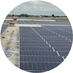 Dutch American Foods - Solar System Installation Project - Verde Solutions