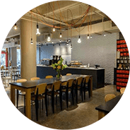 Intelligentsia - 75% reduction in Energy Consumption with LED lightings - Verde Solutions Case Study