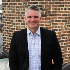 AJ Dobson - Vice President Operation - Verde Solutions