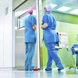 Metro South Medical Center - Lighting Retrofit Project - Verde Solutions