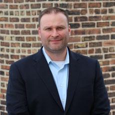 Brian Cox - Regional Director - Verde Solutions