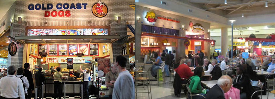 Midway Airport - 73% Energy Savings -Verde Solutions Case Study