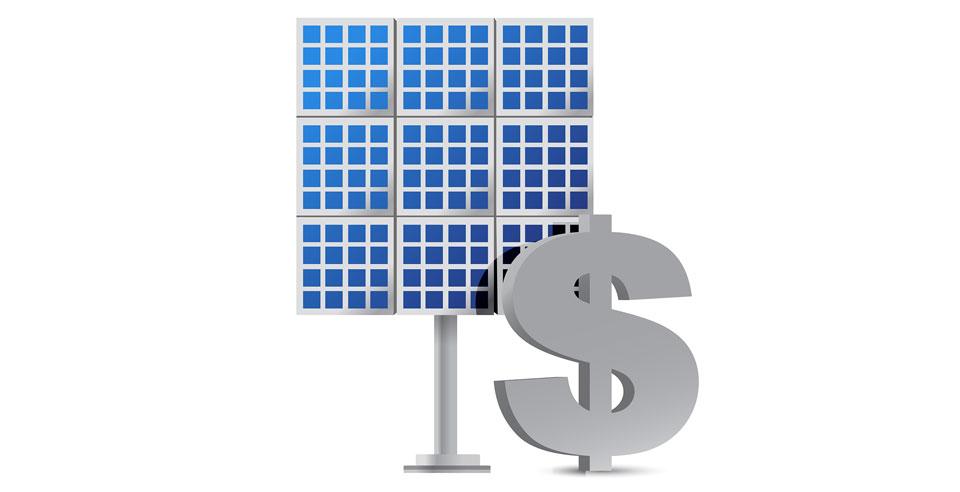 Solar Money Savings