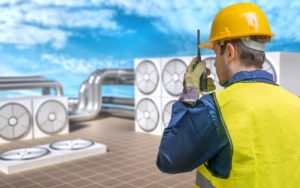 Best Types Of HVAC Systems For Commercial Use