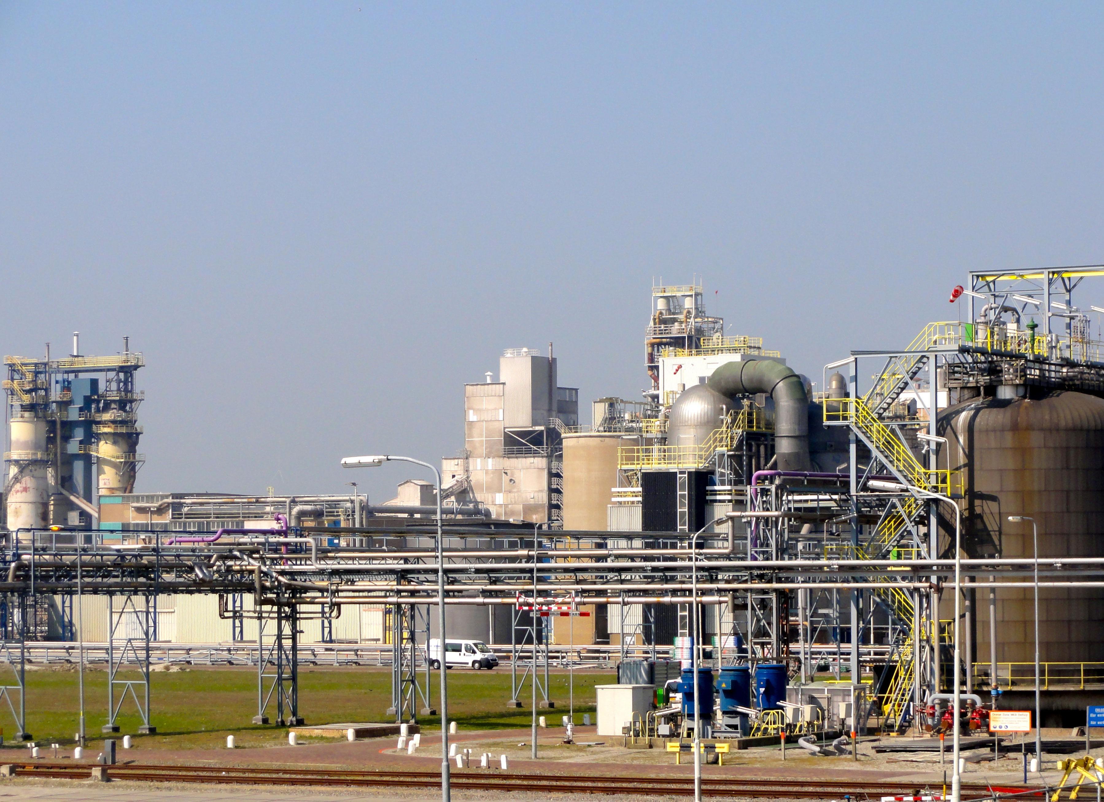 Industrial Energy Audits