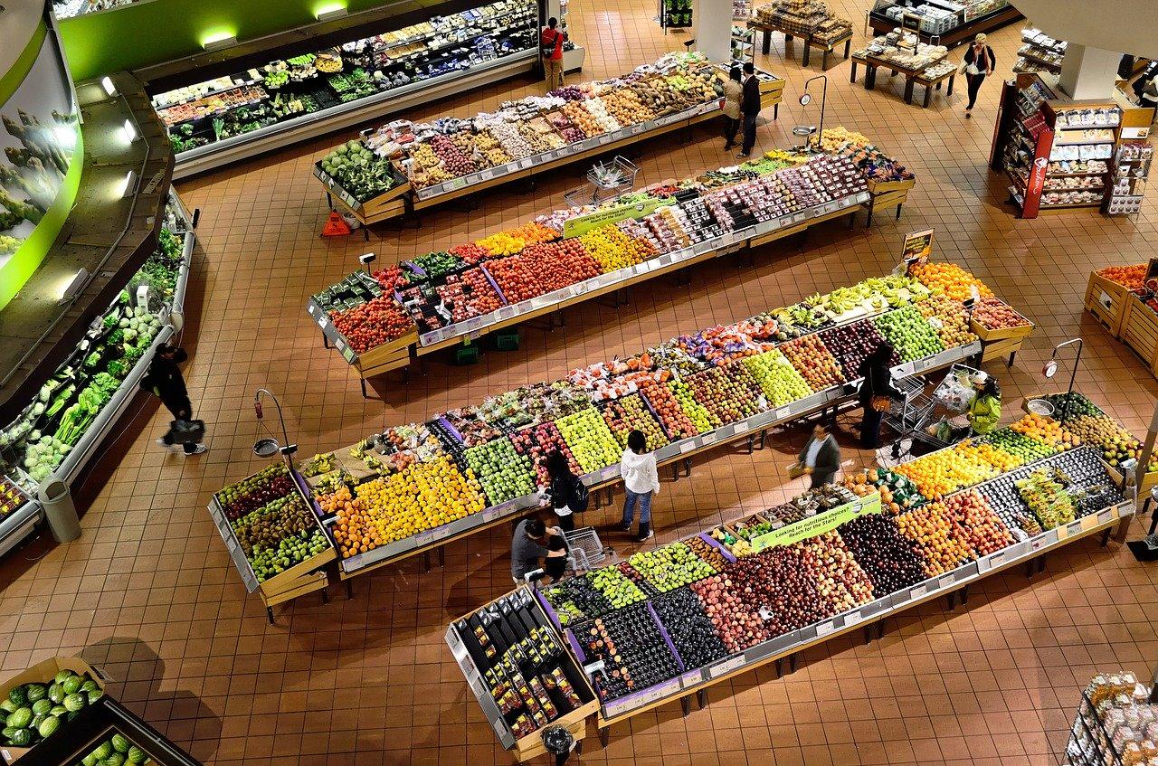 unrestrictive vegan diet