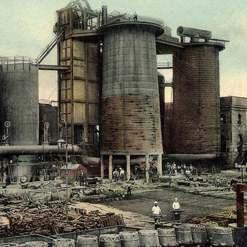 whs_industrial-westbury_iron-works - Iron Works