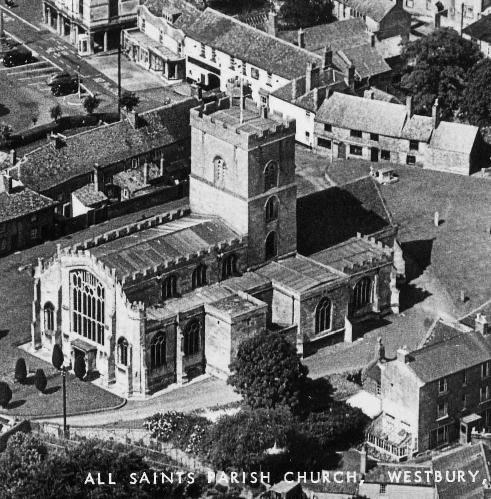 History - Church Gallery - All Saints Church