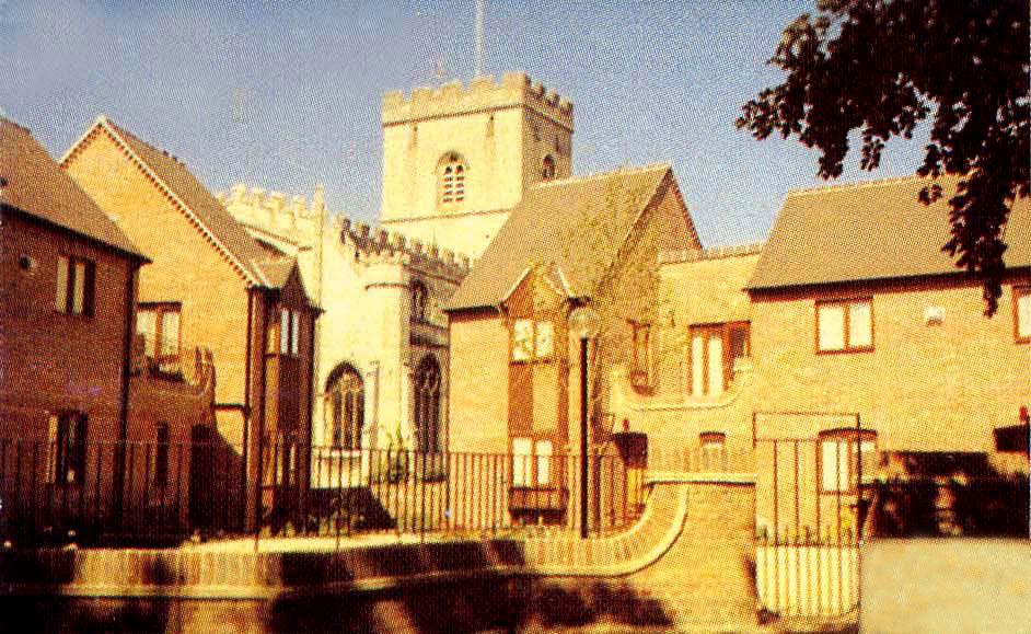 00077-church-almshouses- Church Gallery