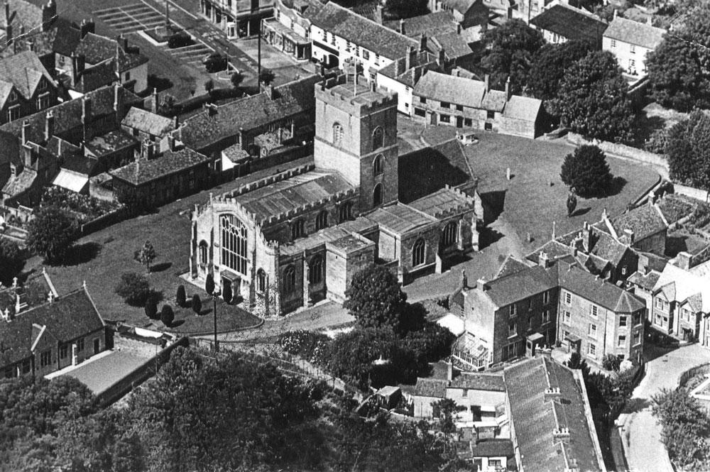 00078-church-aerial- Church Gallery