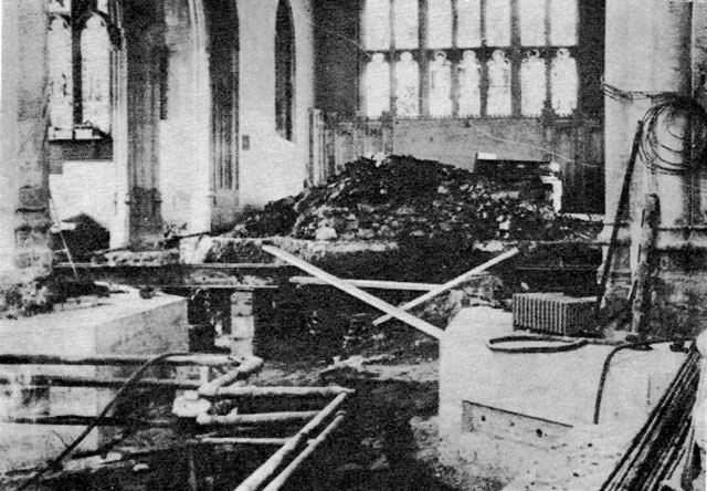 00080-church-underpinning - All of our yesterdays- Church Gallery