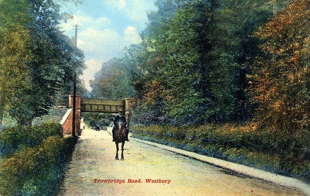 00096-trow-road- - Fore Street, Frogmore & Trowbridge Road Gallery