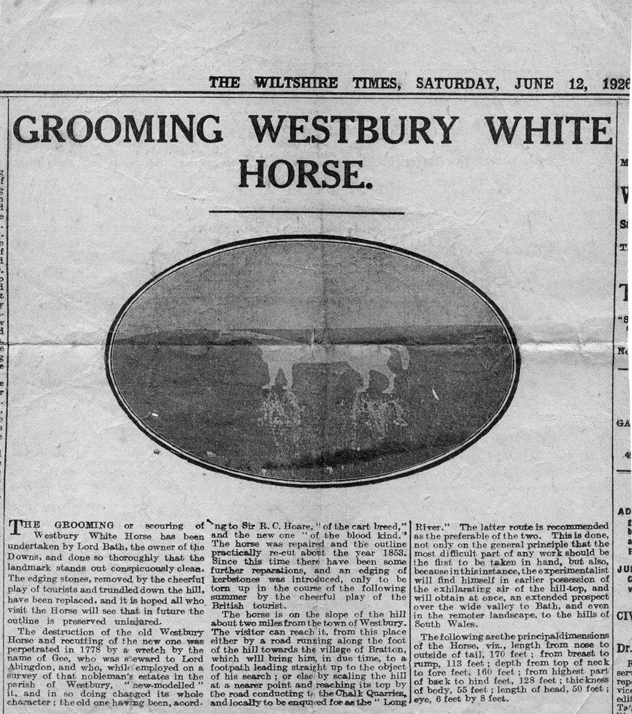 00134-wtimes-w-horse1926-- Horse Gallery
