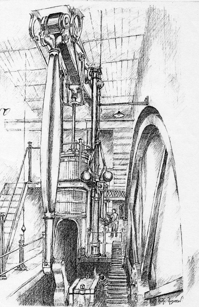 00197-hercules-Sketch-2- Hercules Gallery