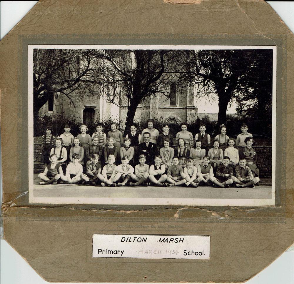 00216-Dilton-school-March-1954 - Education Gallery