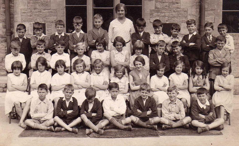 00219-Junior-School-1932 - Education Gallery